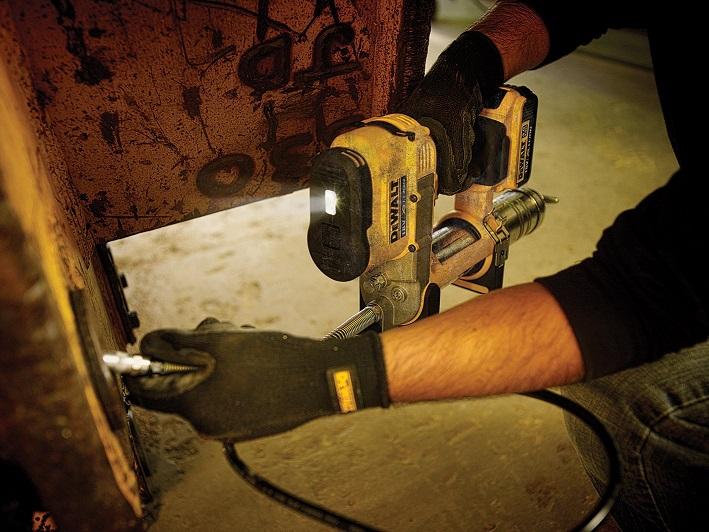 DeWalt DCGG571M1-QW Pistola engrasadora, DeWalt DCGG571M1-QW Pistola engrasadora, pistolas de engrase dewalt, pistolas para engrasar dewalt, bombas de engrase dewalt, engrasadores dewalt, pistola engrasadora